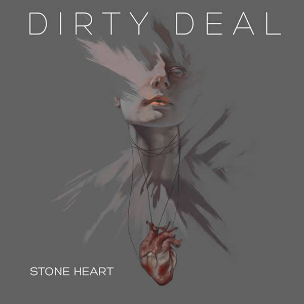 Stone Heart Released 2016